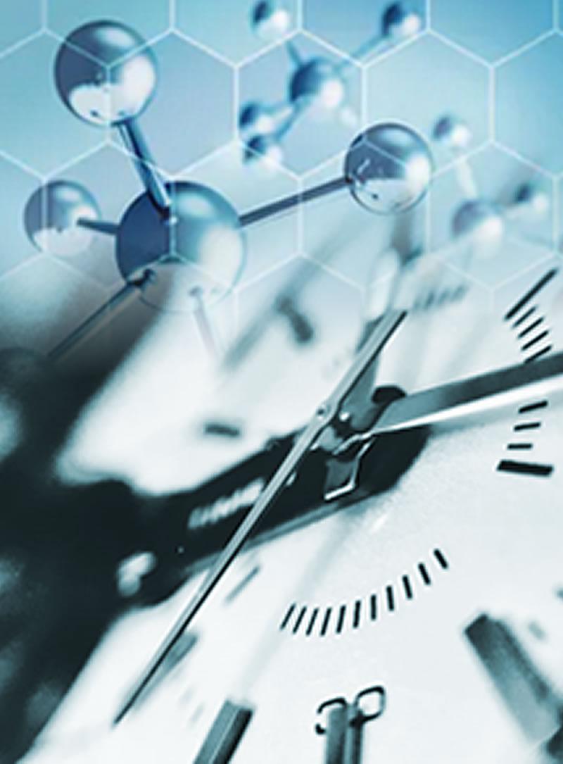 時計遺伝子