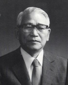 臼渕 勇 教授