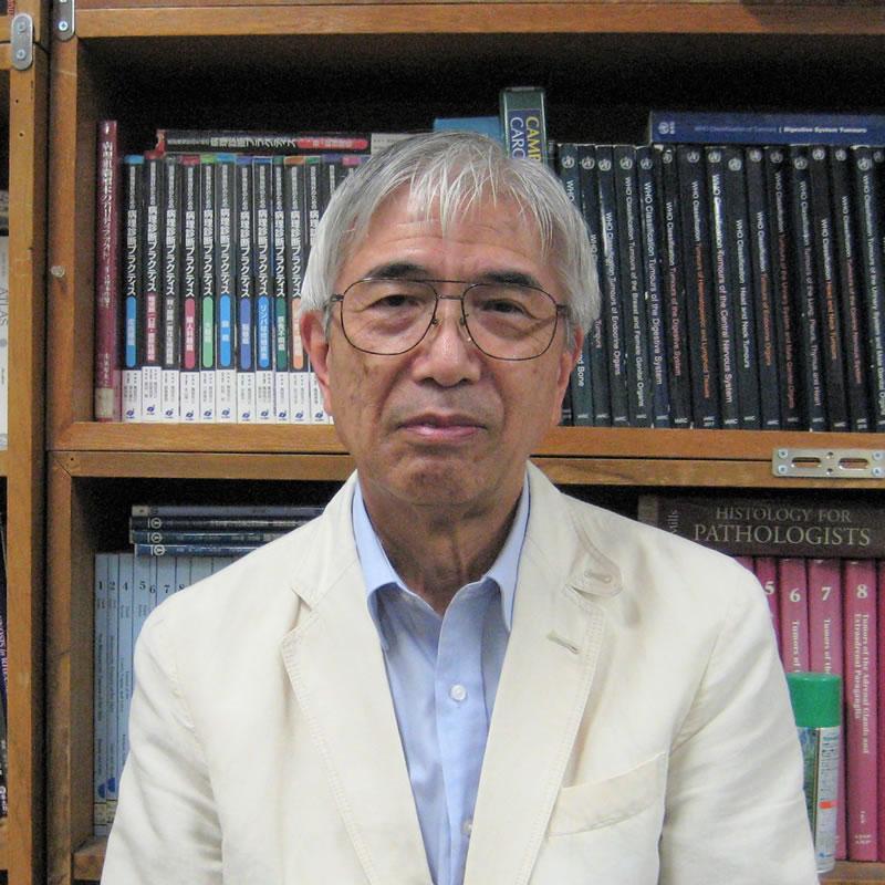 佐藤達資先生